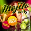 Afterwork mojito party : gratuit
