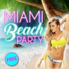 Miami beach party : gratuit