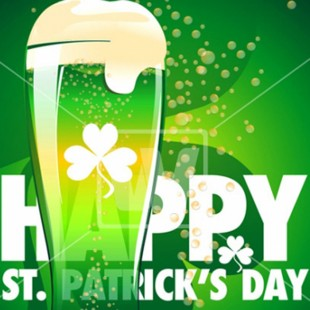 Happy Saint Patrick - Gratuit