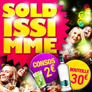 Soldissimme [ Consos 2€ ]