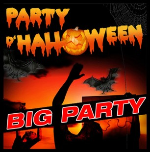 Party D'halloween [ Gratuit ]